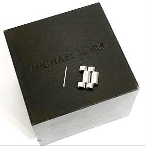 "MICHAEL KORS ""BLAKE"" WATCH LINK"